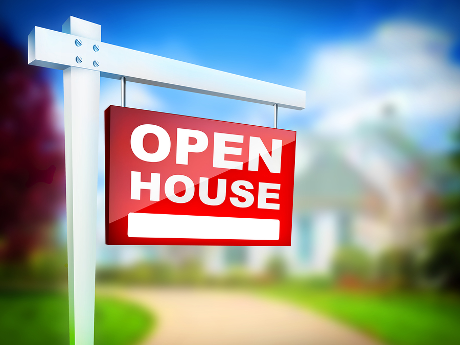 5 Things to Learn from Open Houses (for both buyers and sellers!)